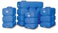 Полиэтиленовые емкости для воды ELBI CP