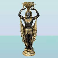 Подставка для цветов под вазон, цветочница Фараон (Б)