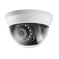 Full HD система видеонаблюдения для офиса (полный комплект на 4 камеры)