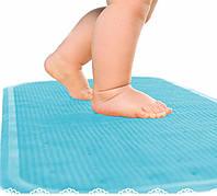 Детский резиновый антискользящий коврик Kinderenok XL (071113_001)