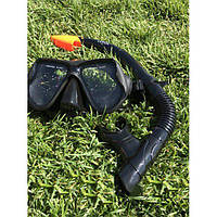 Детская дыхательная трубка для плавания без клапана Loyol (S-2654S-5)