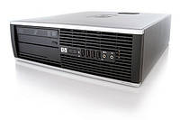 Компьютер бу HP 6000  Core2Duo E7500/RAM 4GB/HDD 250GB/Video intel HD