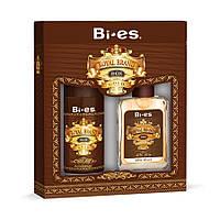 Bi-es  Royal Brand Gold набір чол (део+лос)