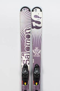 Лыжи Salomon Knight АКЦИЯ -20%