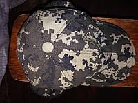 Кепка бейсболка пограничник зимняя на байке, фото 1
