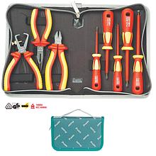 Набор инструментов Pro'sKit PK-2801