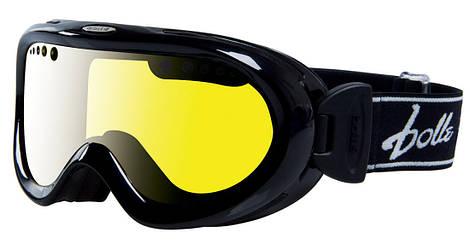 Маска лыжная Bolle Neballa Shinny Black АКЦИЯ -20%