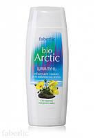 """Шампунь объем для тонких и ослабленных волос с экстрактом полярного мака серии """"bio Arctic"""""""