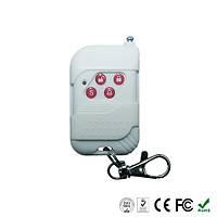 Беспроводной пульт брелок GSM сигнализации RC-100
