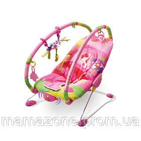 Кресло шезлонг Маленькая принцесса Tiny Love 1800206830