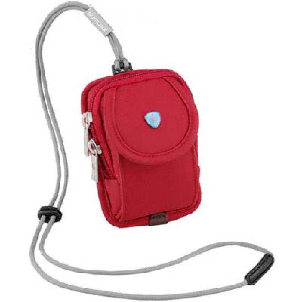 d4fd9e70adc4 Фото-сумка SUMDEX ImageMaster III (NOC-221RD), цена 132 грн., купить в  Северодонецке — Prom.ua (ID#620078292)