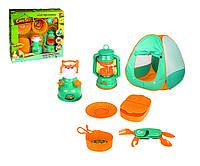 Туристический набор с палаткой