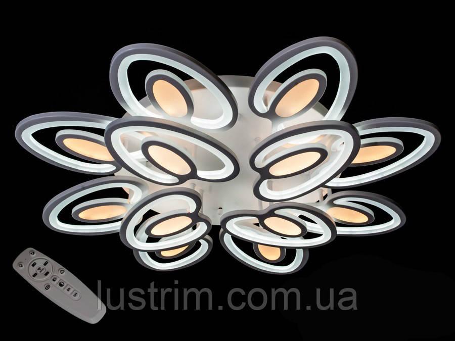 Сверхъяркая светодиодная люстра 360W