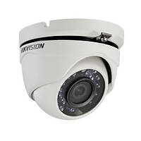 Turbo HD видеокамера Hikvision DS-2CE56D0T-IRMF (2.8 мм)