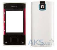 Корпус Nokia X3-00 White