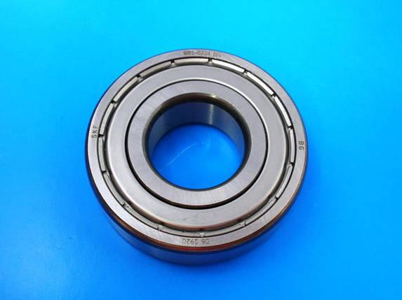 Подшипник  для стиральных машин SKF 6204 ZZ , фото 2