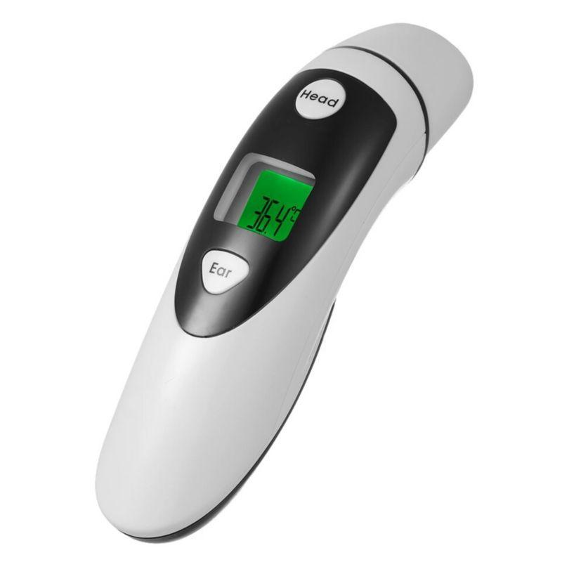 Термометр инфракрасный III-го поколения (Новинка 2018)