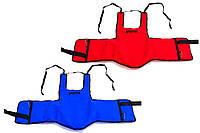 Жилет защитный для бокса и единоборств.