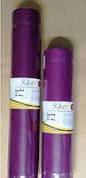 Простыни 0,8м*100м Softex Meditex, плотность 23гр\м2 (фиалковый, желтый, темно-синий)