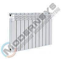 Алюминиевый радиатор Italclima Vettore 350/85