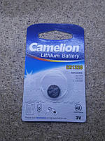 Дисковая батарейка CAMELION Lithium Cell 3V  CR1220