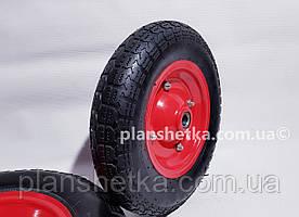 "Колесо для тачки 3.50 - 7 пневма разборное ось 20 мм ""Tires-For"""