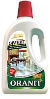 Оранит, средство для мытья полов всех видов, Bagi (Израиль) 1 л.