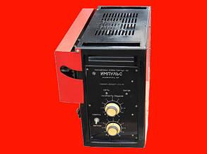 Сварочный полуавтомат на 120 Ампер ИМПУЛЬС ПДГ 101