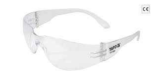 Очки защитные открытые YATO YT-7360