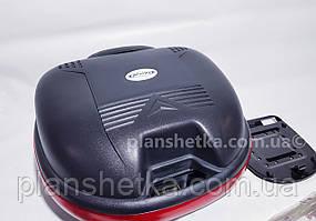 Кофр для мотоцикла багажник HF-809