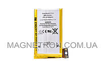 Аккумуляторная батарея LIS1406APPC Li-ion 1150mAh к телефону Apple Iphone 3G 616-0347