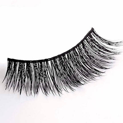 Норковые накладные ресницы Mink 3D Hair™ S Series S Series S03, фото 2