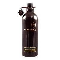 Духи Montal Boise Vanille (Монталь Боис Ваниль- Ванильное дерево) edp 100 ml