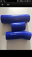 Патрубки радиатора Камаз (силикон)