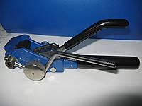 Инструмент для затяжки нержавеющих кабельных стяжек