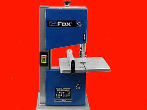 Ленточная пила на 250 Вт, 80 мм FOX F28-182A