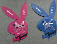 Пробники новинок туал.води Playboy 1 мл.