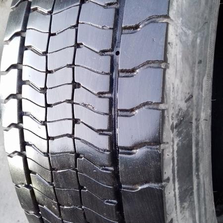 Шины б.у. 265.70.r19.5 Goodyear Regional RHD2 Гудиер. Резина бу для грузовиков и автобусов