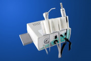 Портативная турбинная приставка ПТ-3 NX ZOOBLE