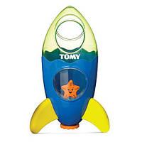 Игрушка для ванной Фонтан-Ракета Tomy Aqua Fun E72357