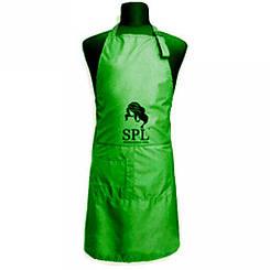 Фартух односторонній SPL, Medium салатовий
