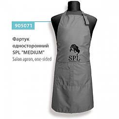 Фартух односторонній SPL, Medium сірий