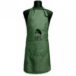 Фартух односторонній SPL, Medium зелений
