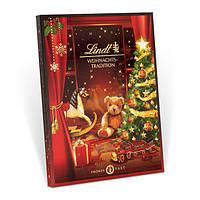 Lindt & Sprüngli Weihnachts-Tradition Adventskalender
