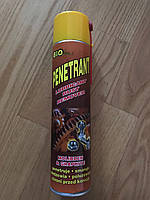 Средство для удаления ржавчины BIOline Penetrant 600мл