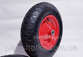 """Колесо для тачки 4.00-8 пневматическое под ось 20 """"Tires-For"""""""