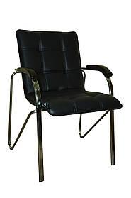 Кресло Стелла chrome wood 1.031 CZ-3