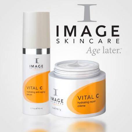 Vital C – чувствительная, сухая кожа