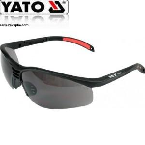 Очки защитные открытые YATO YT-7364