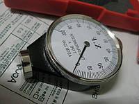 Дюрометр ( твердомер ) Шора A с одной стрелкой ASTM 2240-A, шкала 0-100 НА